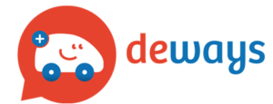 Logo deways