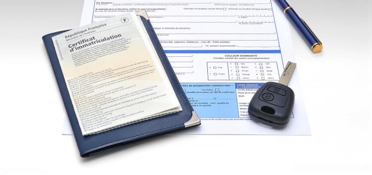 Acheter une voiture d'occasion : les documents   Business ...